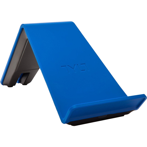 TYLT VU 3 Coil Wireless Charger - Blue For Galaxy S5, Galaxy S6 - OPEN BOX