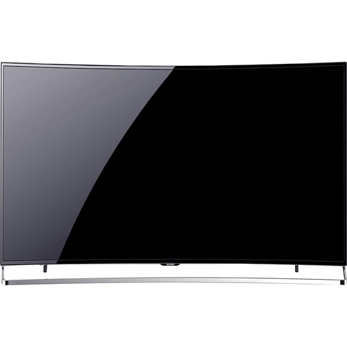 Sharp LC-65N9000U Curved 65 inch 4K Ultra HD Smart LED TV - OPEN BOX