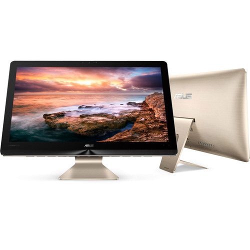 Asus Z240ICGT11 Zen AiO Pro 23.8` All In One Touch Screen Computer Refurbished