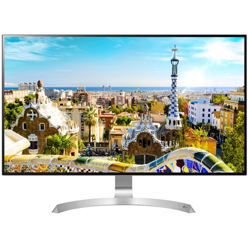 "LG 32UD99W 32"" 4K Ultra HDR IPS LED FreeSync Gaming Monitor"