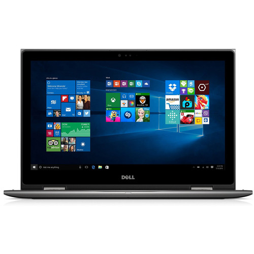 Dell 13.3` 4GB RAM 500GB HDD RAM 2-in1 Laptop - i5378-P154GRY