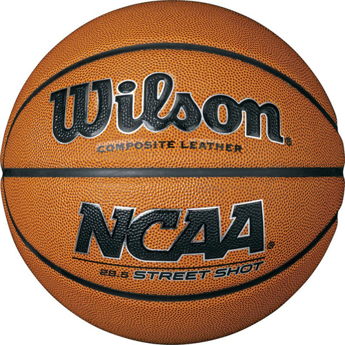 Wilson Sports 29.5` NCAA Street Shot Basketball - WTB0945ID