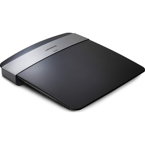 Linksys Advanced Simultaneous Dual-Band Wireless N Router - E2500-NP