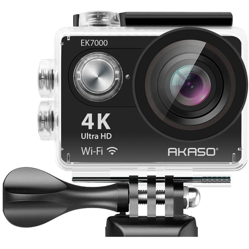 Akaso EK7000 4K WIFI Waterproof Sports Action Camera $45.00 (62% off)