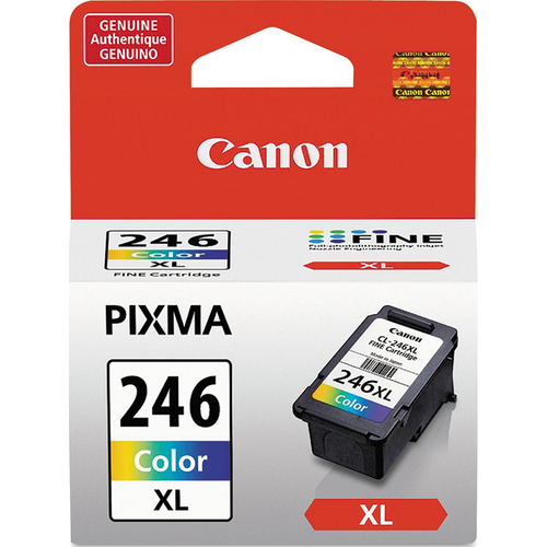 CL-246XL COLOR Ink Cartridge