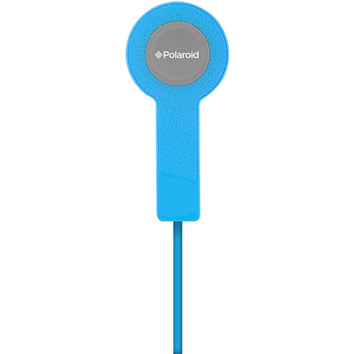 Polaroid Remote Shutter Perfect for Taking Selfies - Blue