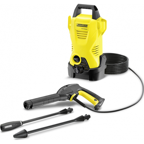 Karcher K2 Compact Electric Power Pressure Washer - 1.602-114.0