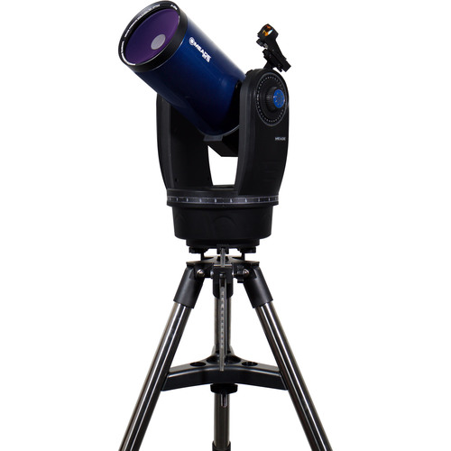 Meade ETX125 Observer Telescope and Tripod (205005)