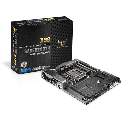 ASUS Sabertooth X99 Motherboad