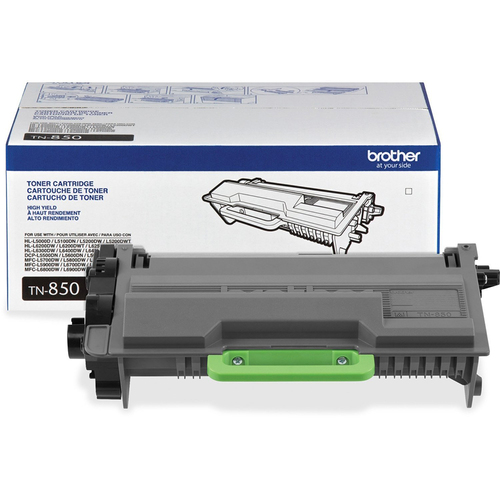 Brother High Yield Toner HLL5000D