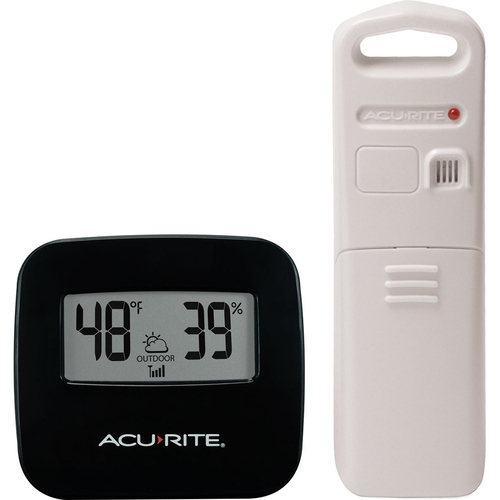 Chaney Instruments AcuRite Wireless Thermometer