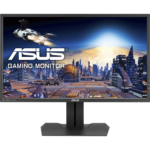 Asus 27` MG279Q WQHD FreeSync Gaming Monitor (2560 x1440) - OPEN BOX