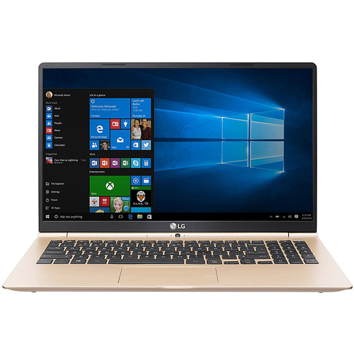 LG 15Z960-T.AA75U1 Gram 15` Intel i7-6500U Ultra-Slim Laptop - OPEN BOX