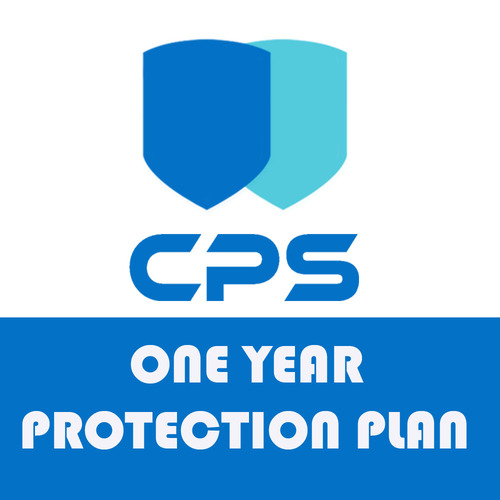 CPS 1 Year Extended Warranty for Products Valued From $1500 - $2500