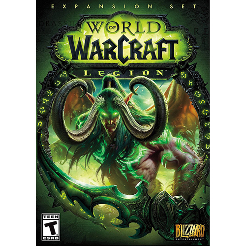 Activision WoW Legion Standard Edition PC