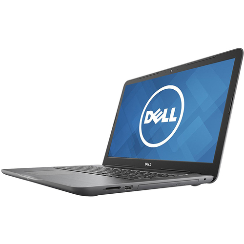 Dell Inspiron i5767-0018GRY 17.3` FHD 7th Gen Intel Core i5 Laptop, Fog Gray