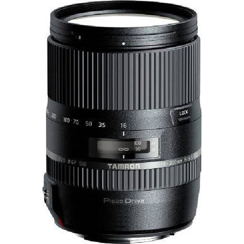 16-300mm f/3.5-6.3 Di II PZD MACRO Lens for Sony Cameras - Refurbished
