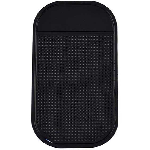 Slip-Free Car Mat for GPS, Radar, Phones and More