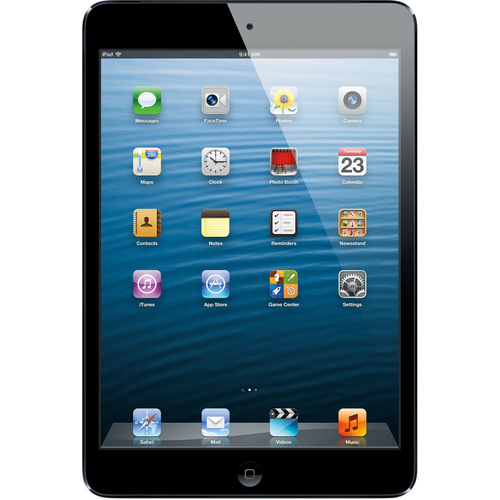 Apple iPad Mini 4 64GB Black Wifi Refurbished