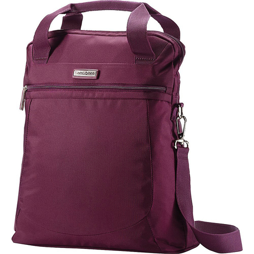 Samsonite Mightlight 2 Vertical Shopper Bag (Grape Wine) (75862-5469)
