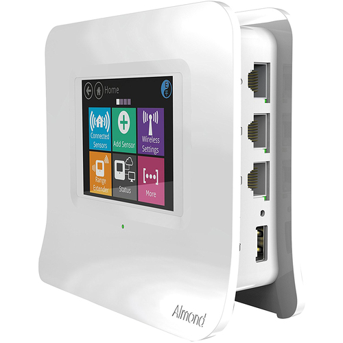Securifi Almond 3 Smart Home Wi-Fi System, White (AL3-WHT-US)