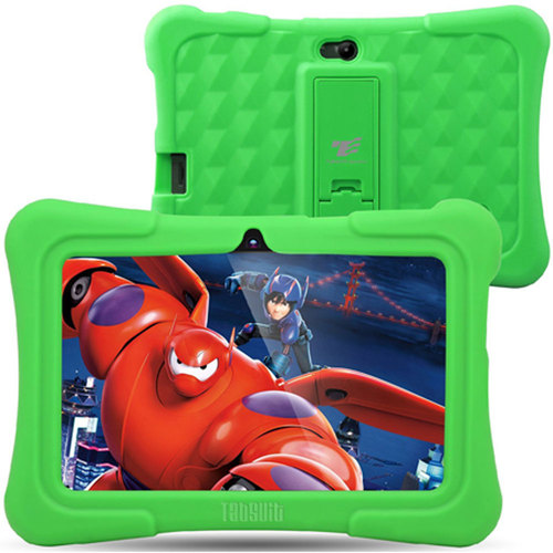 Akaso Dragon Touch 7in Kids Tablet 2017 Disney Edition 1024x600 (Green) Y88X-PLUSKIDGR