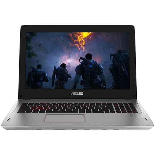 Asus ROG Strix 15.6` Core i7-7700HQ 16GB RAM 1 TB HDD Gaming Laptop - 90NB0DD6-M01950
