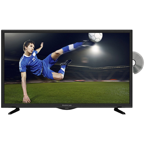 Proscan PLDV321300 32-Inch 720p 60Hz LED TV-DVD Combo - OPEN BOX
