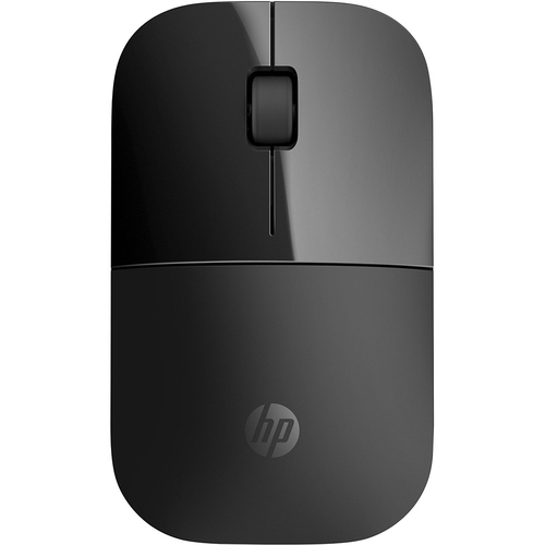 Hewlett Packard HP Z3700 Wireless Mouse Black
