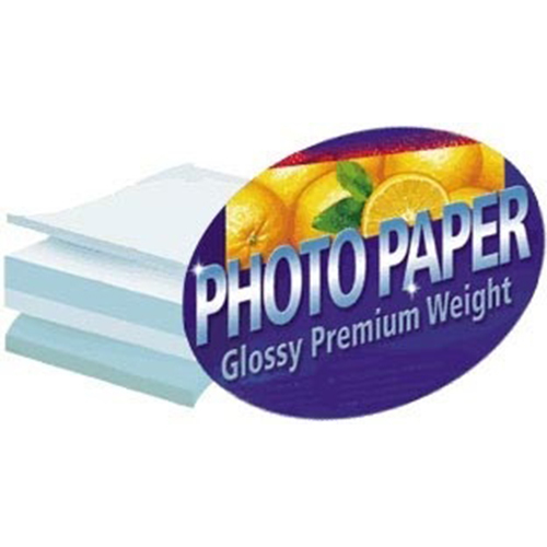 OptiJet 11x17 Premium Glossy Photo paper 20-pack