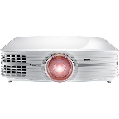 Optoma UHD60 4K Ultra High Definition Home Theater Projector - OPEN BOX