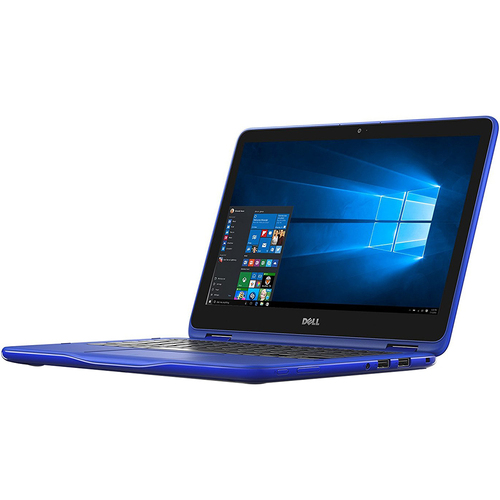 Dell i3169-0010BLU 11.6` HD Intel M3-6Y30 4GB 2-in-1 Laptop - OPEN BOX