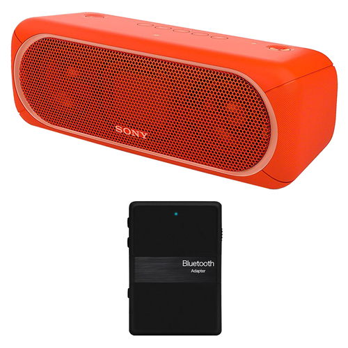 Sony XB40 Portable Wireless Speaker w/ Bluetooth Stereo Receiver and Transmitter