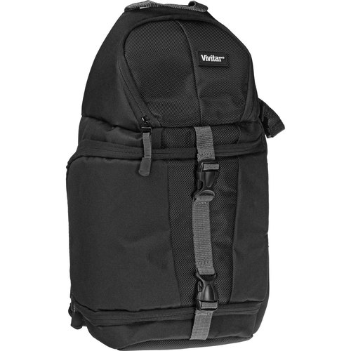 Sling Camera Backpack for DSLR, Mirrorless Cameras and Laptop (VIV-DKS-15)