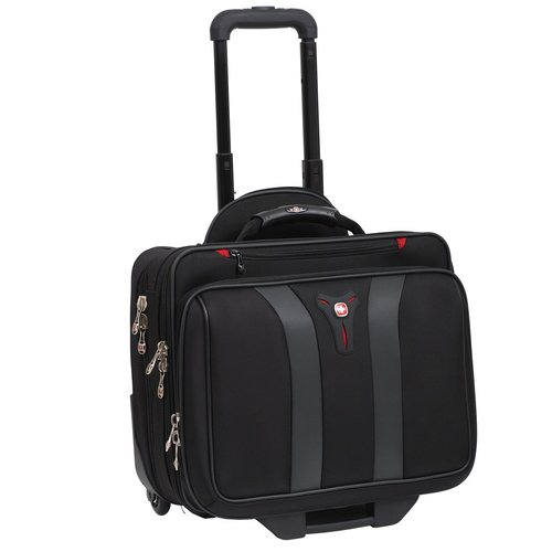 Swissgear Granada Rolling Case Fits Up To 17