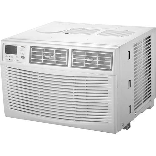 Amana 12000 BTU Window AC with Electronic Controls