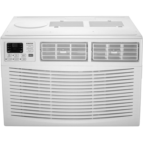 Amana 18000 BTU Window AC with Electronic Controls