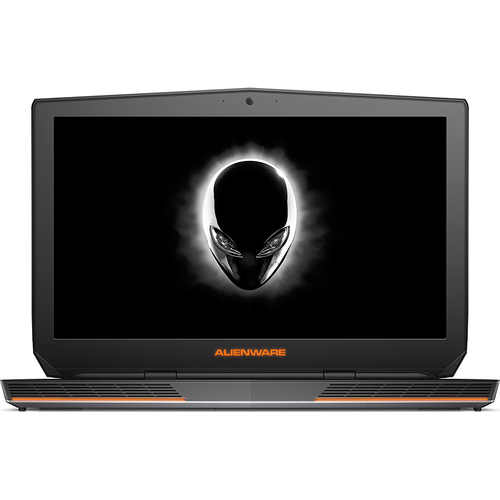 Dell AW17R3-7092SLV Alienware 17.3` FHD Intel i7-6700HQ Notebook Laptop - OPEN BOX