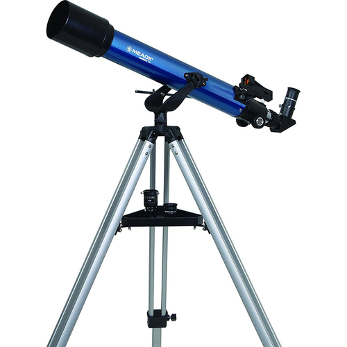 Meade Infinity 70mm Altazimuth Refractor Telescope - OPEN BOX