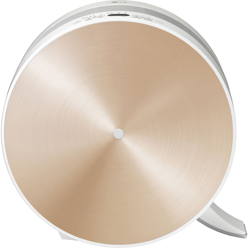 LG Drum-Style Air Purifier