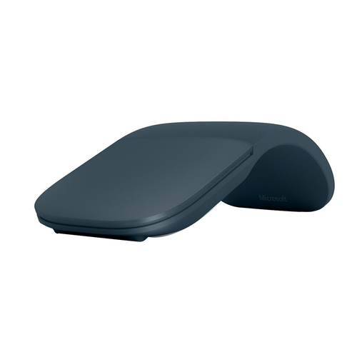 Microsoft CZV-00051 Surface Arc Mouse, Cobalt Blue