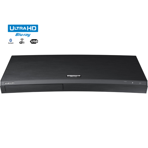 Samsung UBD-M9500 4K Ultra HD Blu-ray Player - Certified Refurbished
