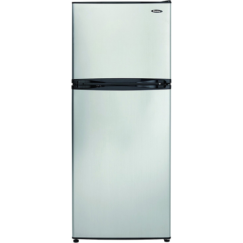 9.9 Cu. Ft. 10 Apartment Size Refrigerator - DFF100C1BSLDB