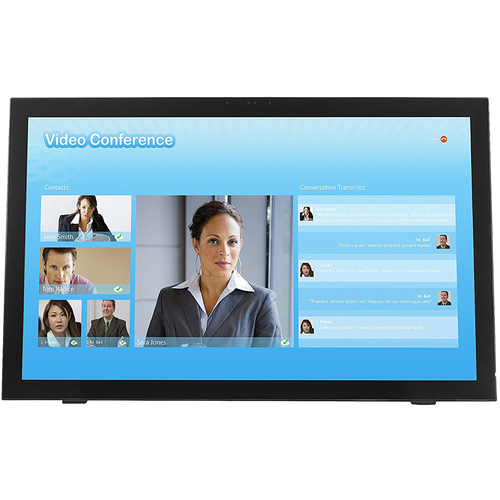 "PCT2485 - 24"" LED LCD Touchscreen Monitor - 997-7052-00"
