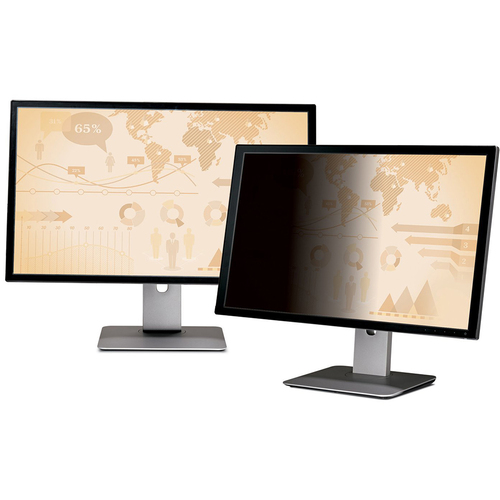 3M - OPTICAL SYSTEMS DIVISION Privacy Filter for 24` Widescreen Monitor - PF240W9B