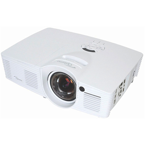 Optoma Enhanced Short Throw Gaming Projector - GT1080Darbee REFURBISHED