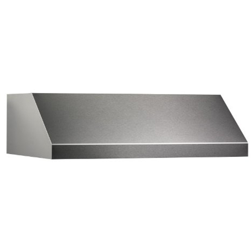 Broan 9  Pro-Style 30  Range Hood 440 CFM Variable Speed Control