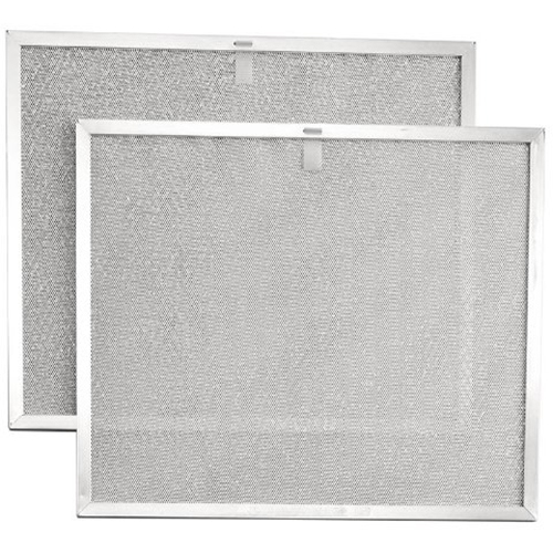 Broan 2-PACK Filter for 30  QSII & WSII Allure Series