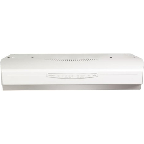 Broan 30  Convertible Range Hood Variable Speed Light 430 CFM