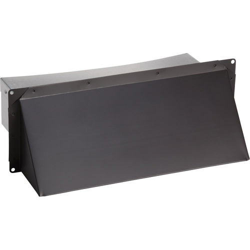 Broan Wall Cap 3-1/4 x14  duct